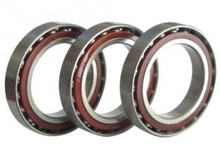 7232 AC Angular Contact Ball Bearings WIth High Precision P4 And P5 For Axial Load